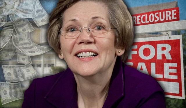 Elizabeth-Warren-House-Savior