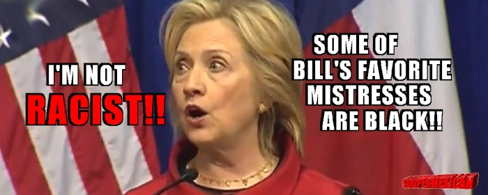 Hillary-clinton-angry-RACIST