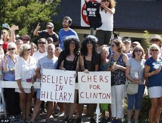 Hill-cher-fans