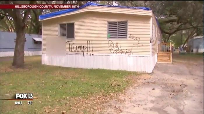 trump-vandals