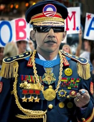 O-Dictator